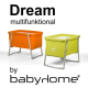 BABYHOME DREAM Babybett