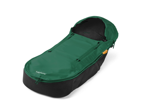 Babyhome Inside Fußsack - forest green