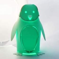 ZzzooLight mini Leuchte -  Pinguin