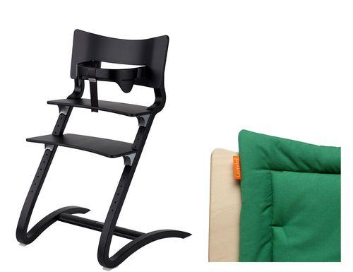 leander hochstuhl. Black Bedroom Furniture Sets. Home Design Ideas