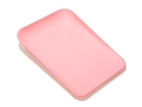 Leander Wickelauflage Matty, soft pink