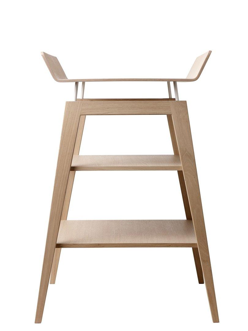 linea by leander wickeltisch eiche. Black Bedroom Furniture Sets. Home Design Ideas