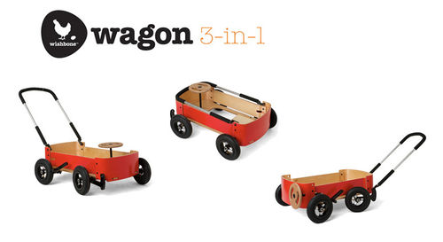 Wishbone Wagon