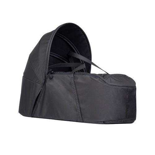 Mountain Buggy Babyschale cocoon - schwarz