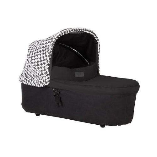 Babyschale für MB UJ 3 Luxury Collection Pepita