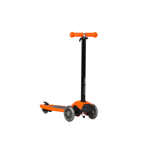 Mountain Buggy freerider - orange