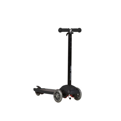 Mountain Buggy freerider - black