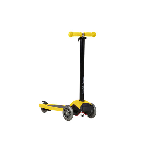 Mountain Buggy freerider - yellow