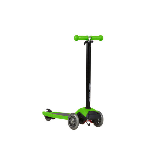 Mountain Buggy freerider - lime